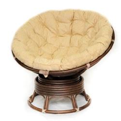 Кресла Папасан