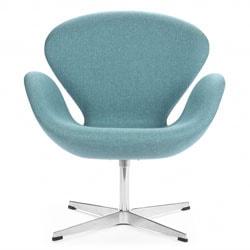 Кресло Swan Chair